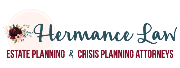 Hermance Law - Estate Planning & Crisis Planning Attorneys - Logo