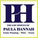 Paula Hannah Law Logo